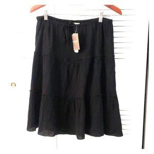 Tommy Bahama swim skirt NWT